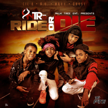 Ride or Die - NTro